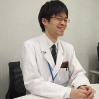 薬剤師 Dさん