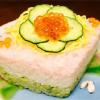 ポプラのちらし寿司